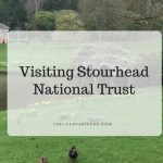 visiting Stourhead