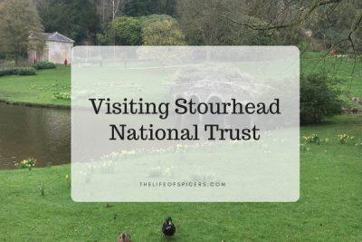 Visiting Stourhead National Trust