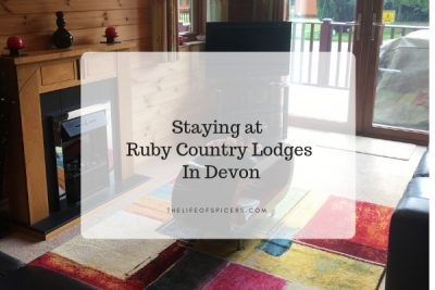 A Weekend Stay At Ruby Country Lodges In Devon
