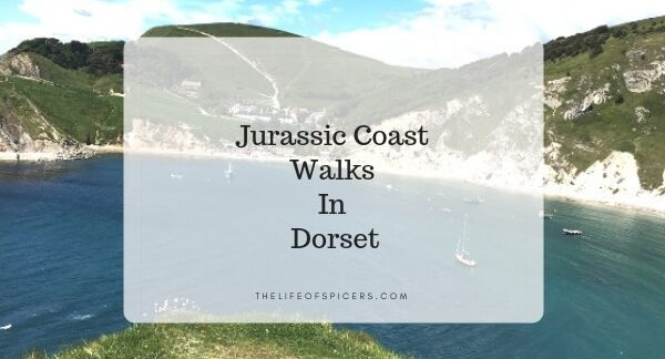 jurassic coast walks dorset