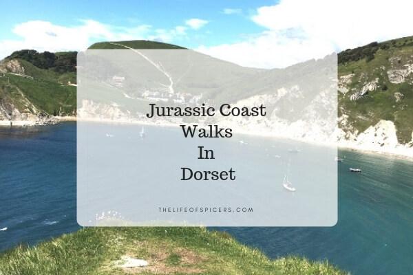 Jurassic Coast walks in Dorset